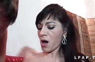 Creampie anal follando a mi hermana mayor para gangbanged ho