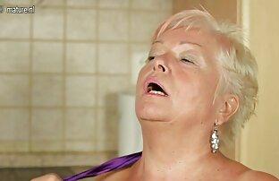 Alice follando con mi madre en la cama Lighthouse de cerca en la cama