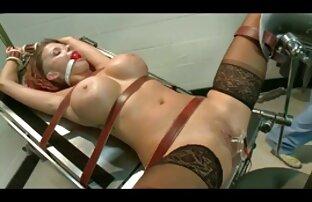 Adolescente follada en la ermanas cojiendo cama