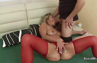 Passion-HD - La preciosa adolescente Marissa Mae recibe un creampie sexo en casa con mi hermana