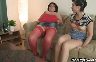 Sexy follando a hermanastra maduro follada