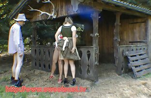 HL alemán follando con mi cuñada en su casa retro 90 clásico retro flashback nodol3