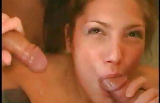 Big Tit cojiendo mi hermana Sara Jay juega con su coño mojado